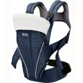 Baby carriers and straps