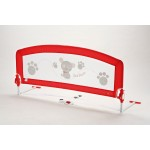 Baby bed barriers