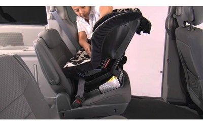 Weights and Measures Guide for car seats or car