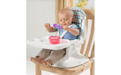 All you need to feed your child