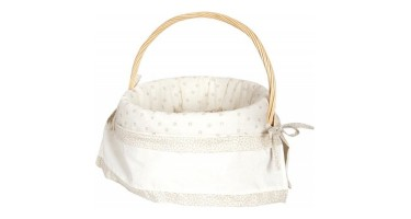 Baby Baskets