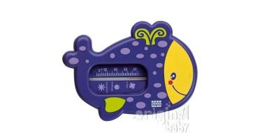 Termómetro para bebe