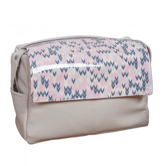 Bolso Game Gris