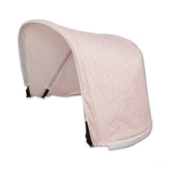 Capota Bugaboo Extensible Cloud Rosa