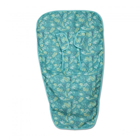 Colchoneta Silla Garden Azul