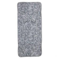 Chair mat Light Gray Game