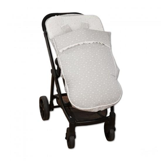 Saco silla Cloud Gris