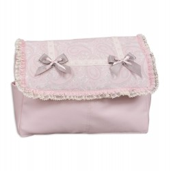 Bolso Sweetly Rosa