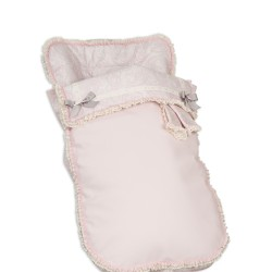 Harness bag chair covers Sweetly Rosa