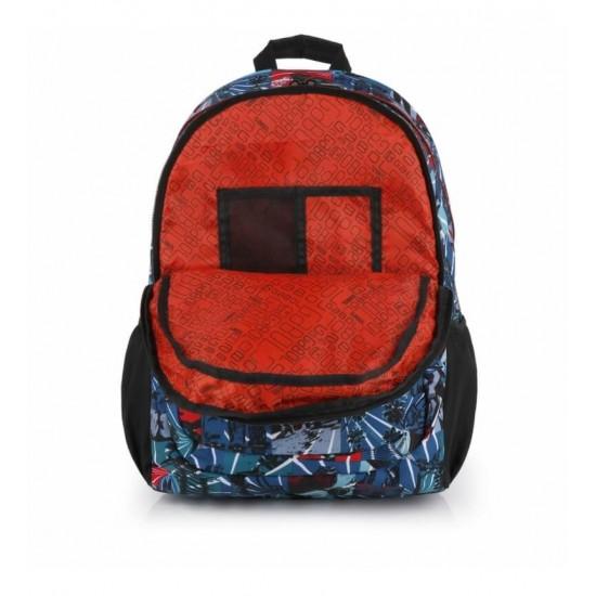 Flip backpack