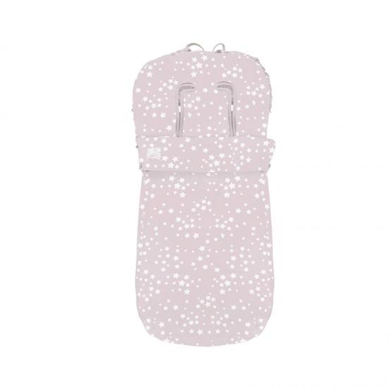 Pink Spring Sack