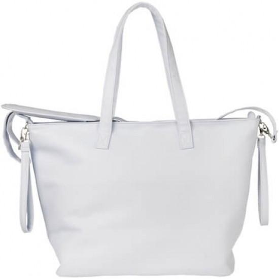 Maternity Bag + Celeste Brioche Changing Table