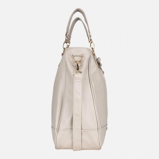 Panera Stone Bag