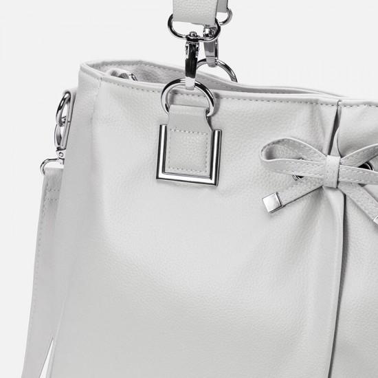 Panera Bag Gray