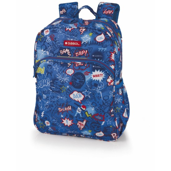 Bang Adaptable School Backpack