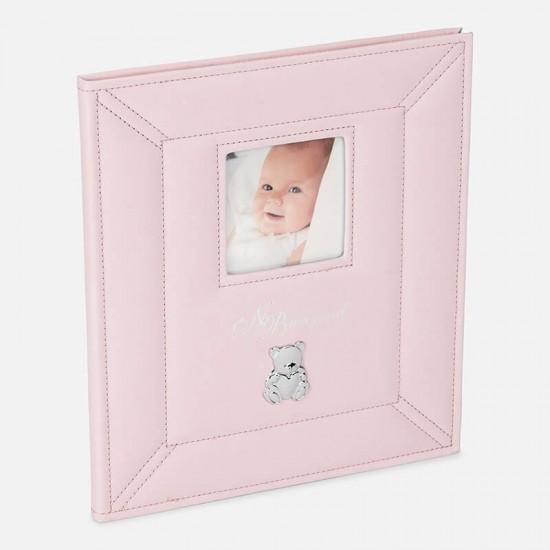 Memory Book Rosa Baby