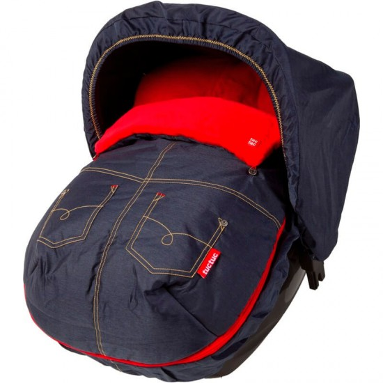 Life in the Air Winter Child Mini Bag
