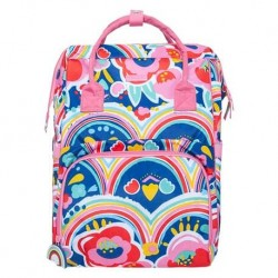 All In Maternity Backpack with Enjoy & Dream Changing Pad