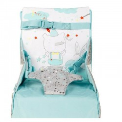 Stories Child Portable Highchair