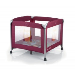 Park-travel cot and Play Room Hi Be Cool Spring