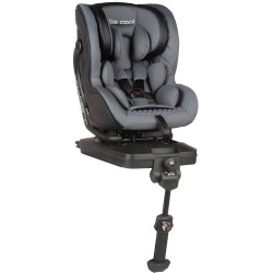 Twist ISOFIX car seat Moonlight Group 0 + / 1 Be Cool