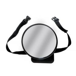 Espejo de seguridad XL para automóvil Bebé Due