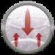 Colchon cuna thermofress, talla 110x55cm, color blanco