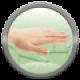 Colchón cuna baby memory visco, talla 117x57cm, color blanco / gris