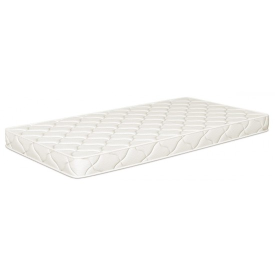 NATURALIA - Colchon cuna thermofress, talla 115x55cm, color blanco