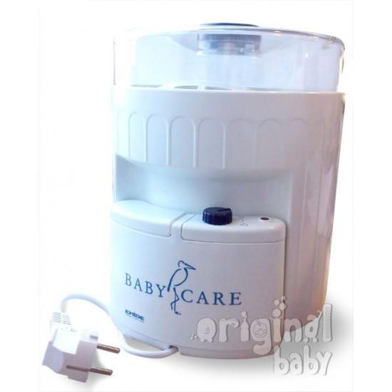 Esterilizador Emide Baby Care de Happy Day