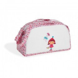 Maternal Riding Hood bag Interbaby