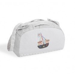 Bolso maternal Pirata de Interbaby