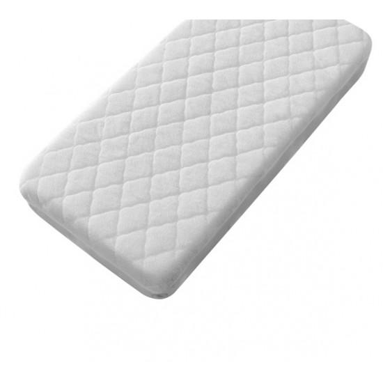 Protector acolchado para colchón de cuna