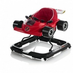 Andador Formula Kid Red de Jané
