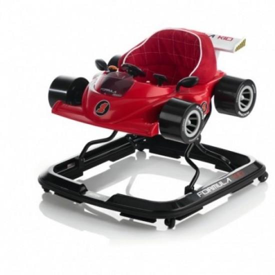 Andador Formula Kid Red de Jané