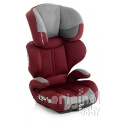 Carseat Montecarlo R1 Flame (R62) with ISOFIX