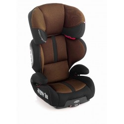 Car seat with ISOFIX Brown Montecarlo R1