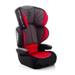 Carseat Montecarlo Brunt Red (R30)