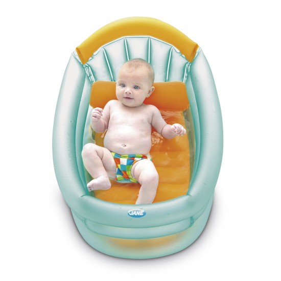 3 position Inflatable baby Bathtub by Jané