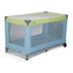 Universal mosquito net crib