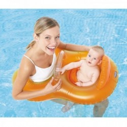 Float Colors Collection Mom and Baby Jane