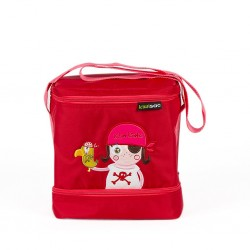Thermal bag Tedi The Pirates Girl