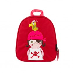 The Pirates Boy Nursery backpack boy KIWISAC