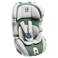Car seat Group Q-FIX 123 Aloe Kiwy