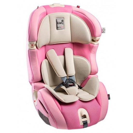 Car seat Group Q-FIX 123 Candy Kiwy