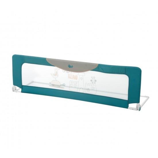 Barrera cama Azul y Beige 150 de Innovaciones MS