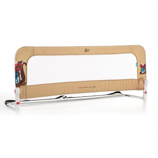 Barrera para cama nido 150 cm Beige de Innovaciones MS
