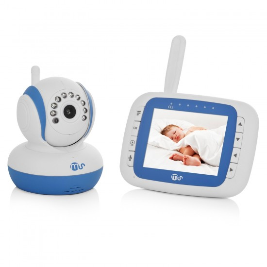 Intercomunicador digital con pantalla de Innovaciones MS