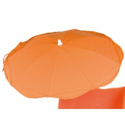 Sombrilla Sencilla Naranja