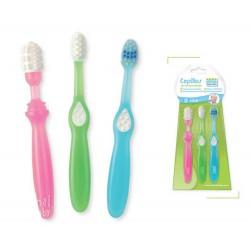Cepillo de dientes( set Aprendizaje) Saro